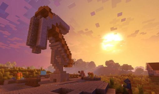 Minecraft Has Been Used To Teach 85 Million Students How To Code