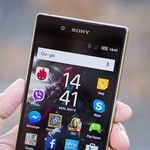 Sony Xperia Z5 series, Z3+, and Z4 Tablet are all being updated to Android 7.1.1 Nougat