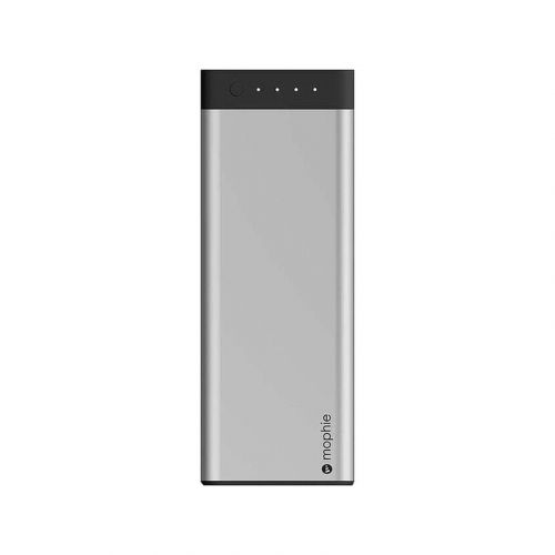 Keep your phone topped up with $22 off Mophie's Encore dual-USB power bank