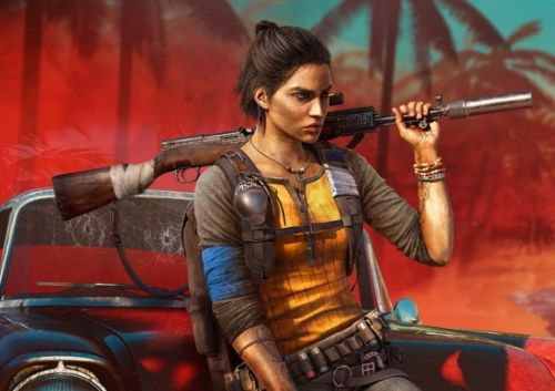 Far Cry 6 review-in-progress: A silly game trying to be smart
