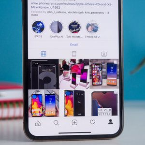 Instagram rolls out new ability to post to multiple accounts, but only on iOS