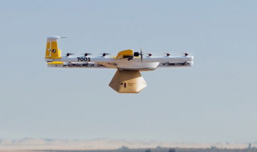 Alphabet's Wing will kick off Helsinki drone deliveries in summer 2019