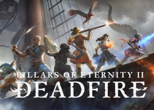 Pillars of Eternity 2 First Three DLC Expansions Details Revealed By Obsidian