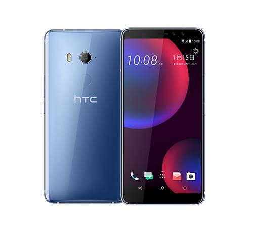 The HTC U11 EYEs Has Been Officially Announced