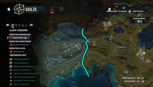 Just Cause 4's Region Strikes are the Definition of Disappointment