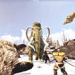 """Dinosaur hunting game """"ARK: Survival Evolved"""" to launch on iOS and Android"""