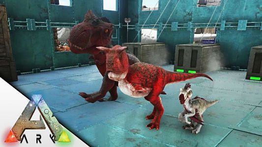 How to Hatch Eggs in Ark Mobile