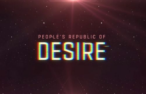 People's Republic of Desire film review: Yes, Black Mirror is already here