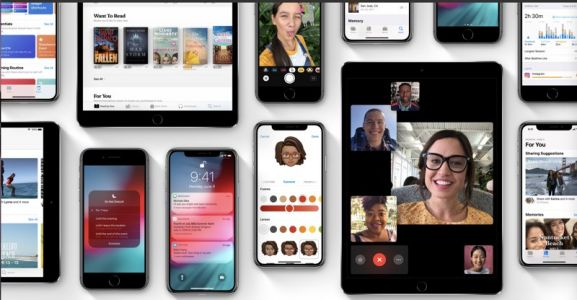 Apple Seeds First Beta of iOS 12.1.2 to Developers With 'Bug Fixes and Improvements'