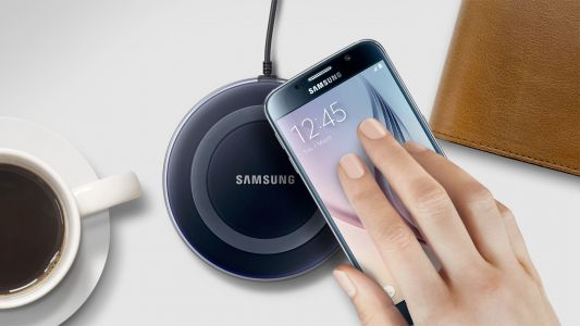 Samsung files new patent for over the air charging