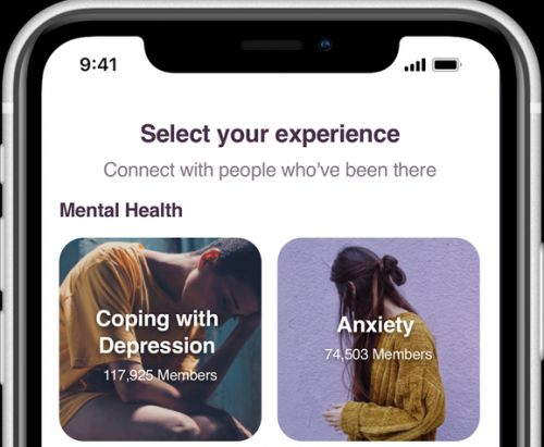 Wisdo launches chat app to discuss illnesses, job losses, and other challenges out of beta