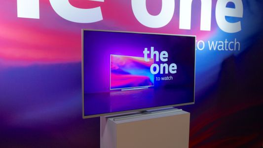 Philips 'The One' wants to be the foolproof telly to recommend to your friends