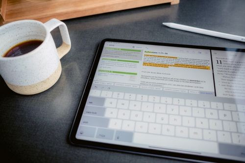 The Best Evernote Replacement App for Long-Term Research