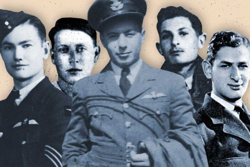 The Lost Dakota Fighters of Israel's War of Independence
