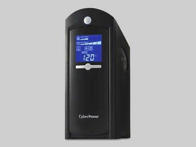 Keep your data safe with these refurb CyberPower battery backups on sale