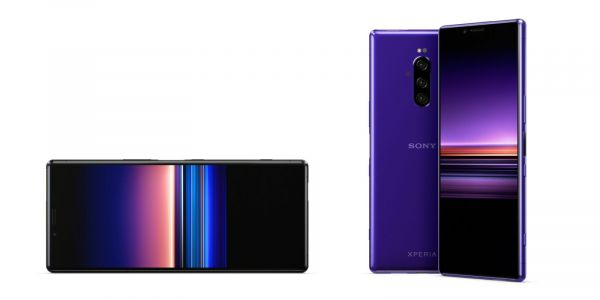 Sony Xperia 1 pre-orders open June 28th, include $350 XM3 headphones