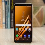 New Samsung Galaxy A8 and A8+ now available in the US
