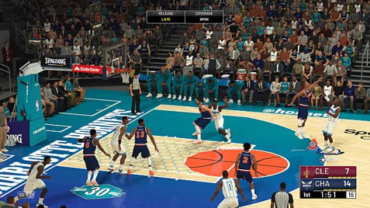 NBA 2K19 Review: A Facelift Can't Hide the Blemishes Underneath