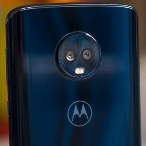 Save over $100 on the Motorola Moto G6 with this deal!