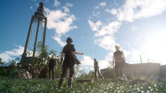 Square Enix Is Considering A Subscription Service For Its Games