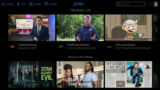 Philo: Everything you need to know about the live TV streaming service