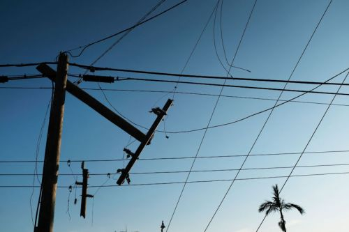 Hurricane Irma took 7 million cable and wireline subscribers offline