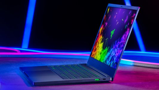 Razer Blade Stealth levels up with Nvidia graphics, longer battery life