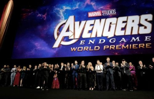 Avengers: Endgame Overtakes Avatar To Become The Biggest Film Of All-Time