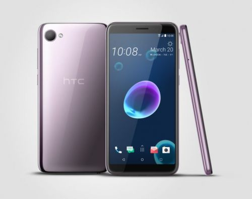HTC Desire 12 & 12 Plus Launched In India With 3GB Of RAM