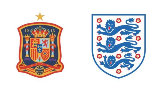 Spain vs England live stream: how to watch today's Nations League football online