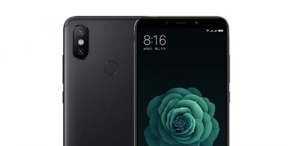 Xiaomi Mi A2, the company's second Android One phone, leaks out on retailer site ahead of August launch