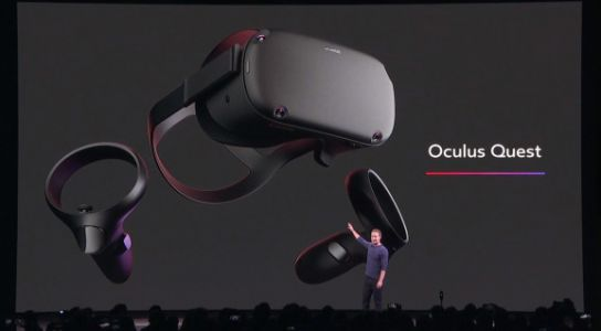 SuperData: Oculus Quest will mainstream VR in 2019, but AR will lead by 2021