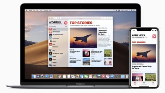 Apple signs deal with Vox for new Apple News subscription service
