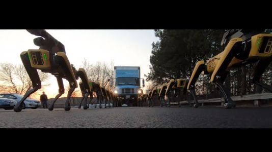 AI Weekly: Boston Dynamics robots are terrifying by design