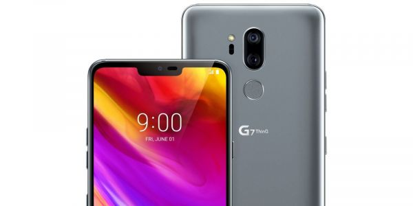 Upcoming LG phone, potentially LG G8, will reportedly offer attachable second screen at MWC