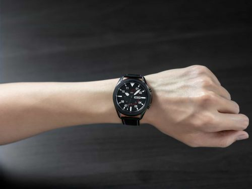 The Next Samsung Smartwatch May Be Able To Measure Blood Sugar