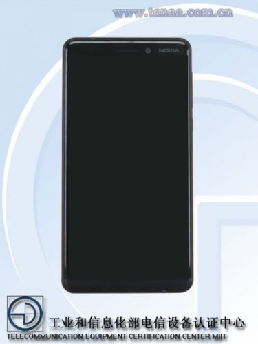 The Nokia 6 (2018) passes through TENAA ahead of official launch