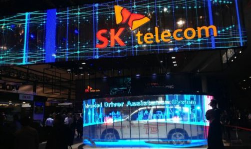 South Korean 5G carriers expect holograms and videos to force limited data plans