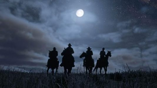 HTC boss on Red Dead Redemption 2 studio Rockstar and VR: 'They're not done'