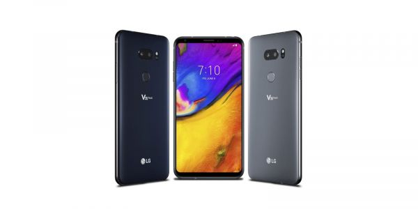 LG V40 ThinQ allegedly arriving in October w/ triple camera, 90% screen-to-body ratio