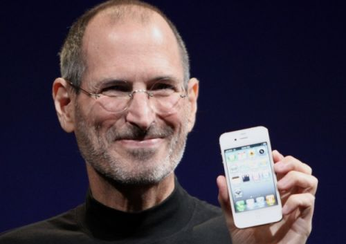 Happy Birthday to Steve Jobs and MacRumors