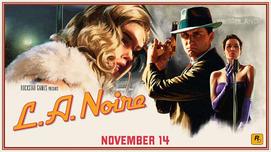 L.A. Noire Remastered: Truth, Doubt, or Lie