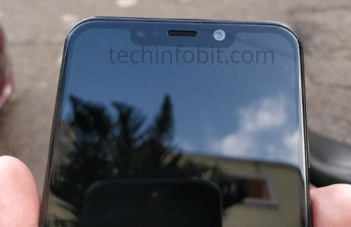 Real-Life Images Of Motorola One Power Released Online