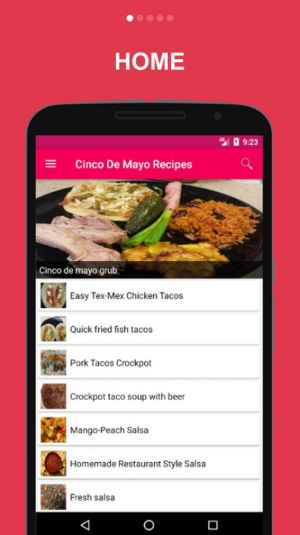 Boost Your Cinco De Mayo Celebrations With These Apps
