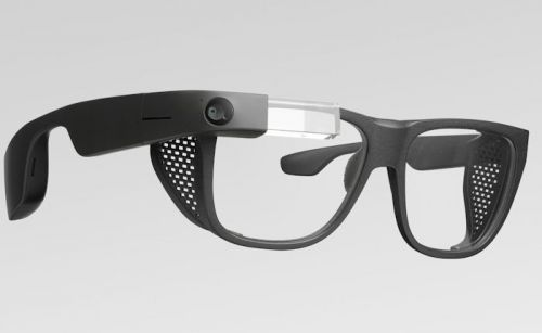 New Google Glass lasts longer and runs on Android