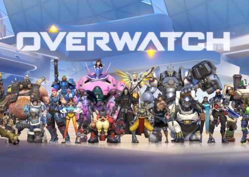 Overwatch third anniversary celebrations start tomorrow