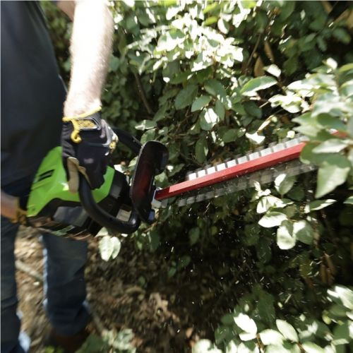 Get ready for spring with this one-day sale on Greenworks power tools