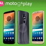 Motorola Moto G6 Play gets benchmarked, brings Oreo