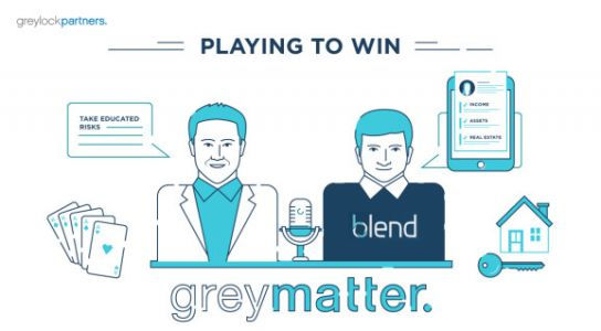 Greymatter: Treat your startup like a poker game and take educated risks