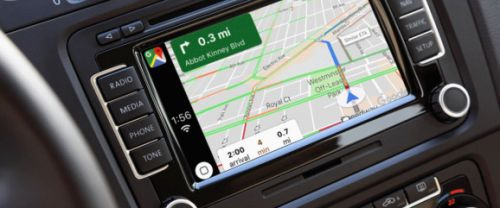 Google Maps adds Apple CarPlay and iOS 12 support, with Waze to follow
